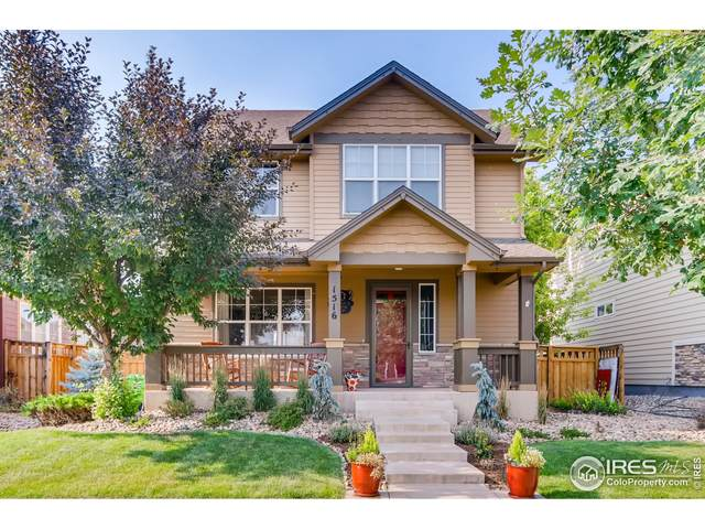 1516 Hollyberry St, Berthoud, CO 80513 (MLS #946935) :: J2 Real Estate Group at Remax Alliance