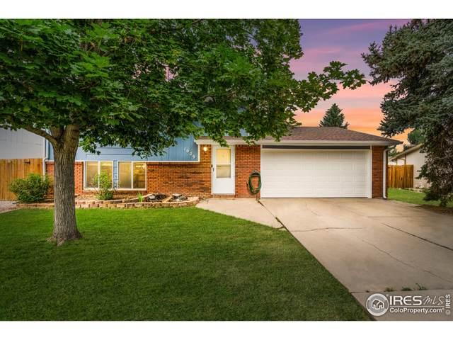 1029 21st St SW, Loveland, CO 80537 (MLS #946941) :: J2 Real Estate Group at Remax Alliance