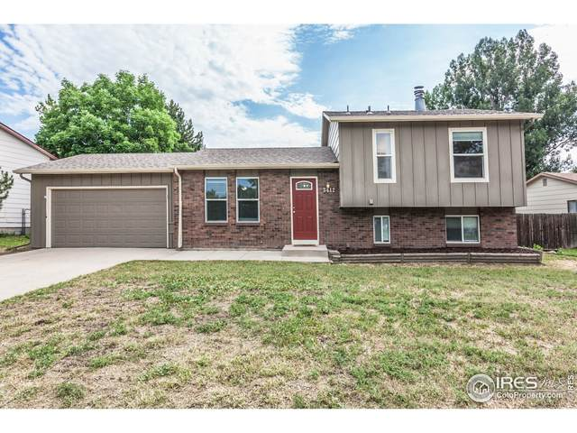 3412 Stover St, Fort Collins, CO 80525 (MLS #946954) :: Tracy's Team
