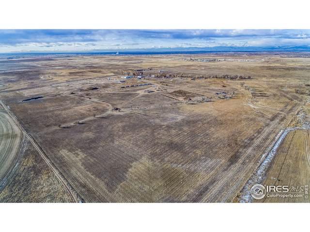 17171 County Road 22, Fort Lupton, CO 80621 (MLS #946973) :: Jenn Porter Group