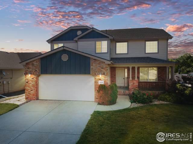 5020 Apricot Dr, Loveland, CO 80538 (MLS #946999) :: Find Colorado