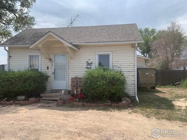 1817 1st Ave, Greeley, CO 80631 (MLS #947011) :: Jenn Porter Group