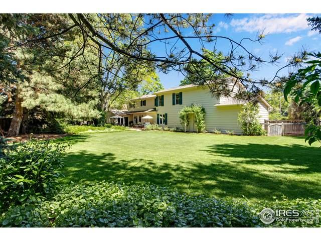 1325 Parkwood Cir, Fort Collins, CO 80525 (#947012) :: milehimodern