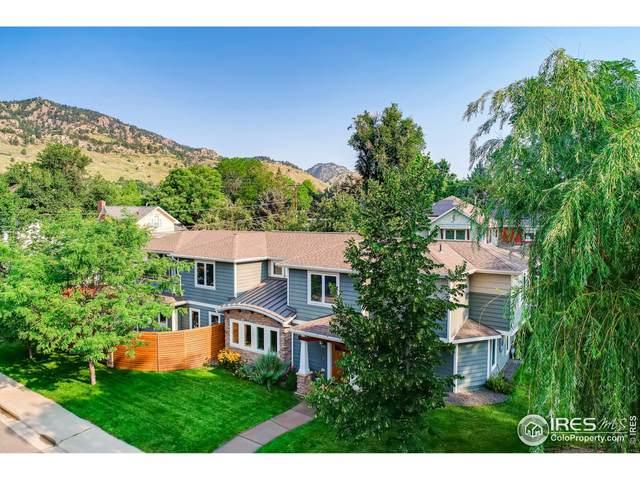 999 Cedar Ave, Boulder, CO 80304 (#947013) :: iHomes Colorado