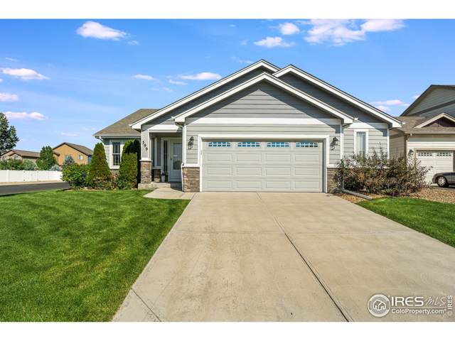 599 Wind River Dr, Windsor, CO 80550 (MLS #947014) :: Tracy's Team