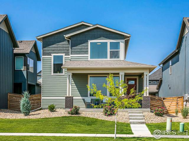5624 Jedidiah Dr, Timnath, CO 80547 (#947017) :: The Griffith Home Team
