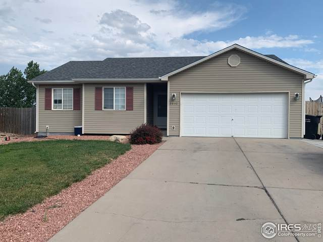 2632 Arbor Ave, Greeley, CO 80631 (MLS #947022) :: Downtown Real Estate Partners