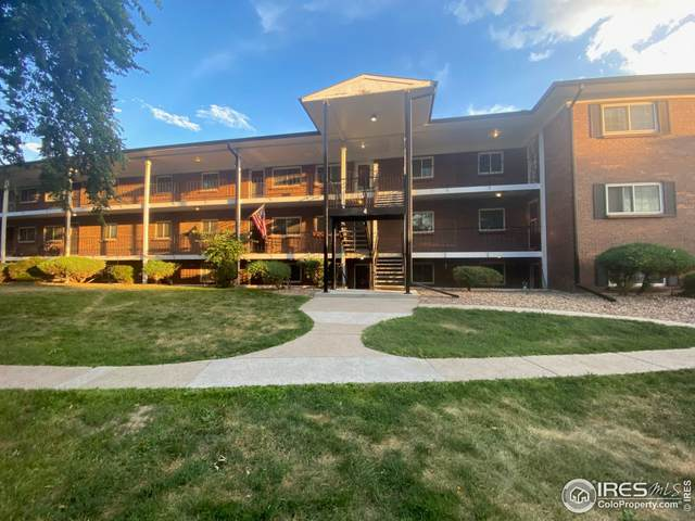 6800 E Tennessee Ave #471, Denver, CO 80224 (MLS #947032) :: Tracy's Team