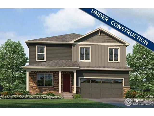 1573 Northcroft Dr, Windsor, CO 80550 (MLS #947047) :: Tracy's Team