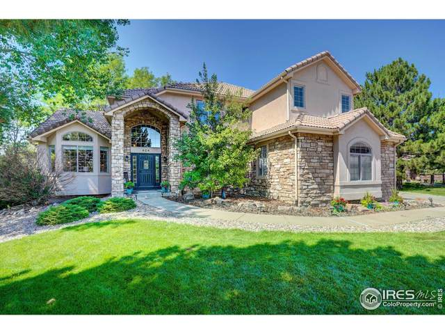 404 Lone Eagle Pt, Lafayette, CO 80026 (MLS #947049) :: Tracy's Team