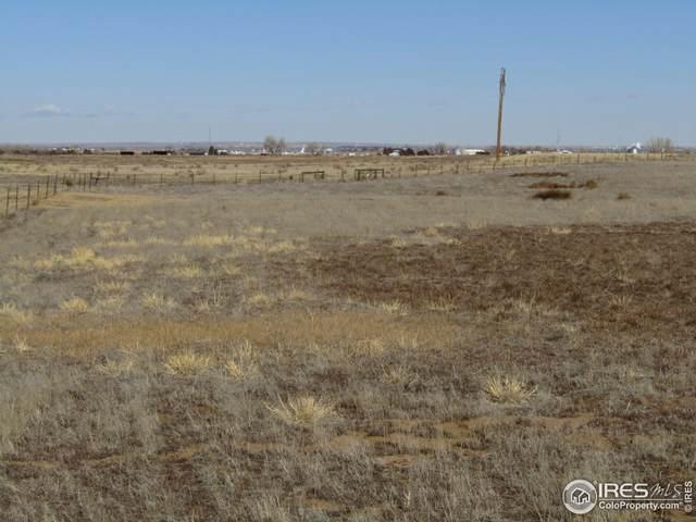0 County Road L Rd, Fort Morgan, CO 80701 (#947050) :: James Crocker Team