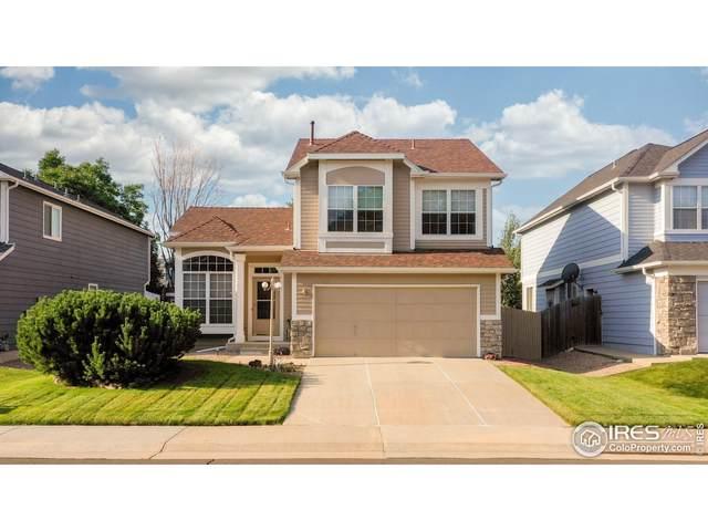 1325 Marigold Ct, Lafayette, CO 80026 (#947057) :: iHomes Colorado
