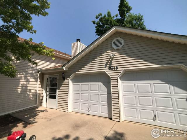 2616 W Lake St, Fort Collins, CO 80521 (MLS #947070) :: Re/Max Alliance