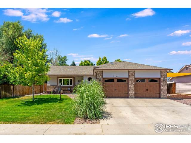 3151 Sweet Gum Ct, Loveland, CO 80538 (MLS #947073) :: Find Colorado