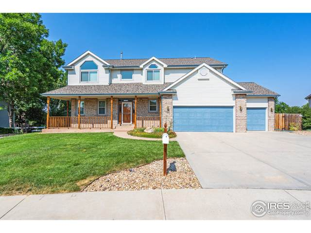 1880 Red Cloud Rd, Longmont, CO 80504 (MLS #947074) :: Re/Max Alliance