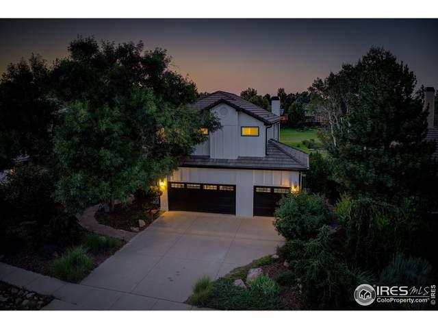 2439 Norwood Ave, Boulder, CO 80304 (#947076) :: iHomes Colorado