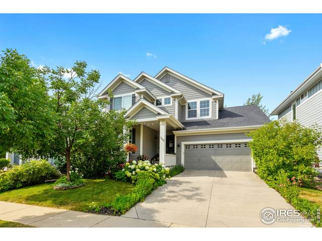 337 Decino Pl, Erie, CO 80516 (MLS #947077) :: J2 Real Estate Group at Remax Alliance