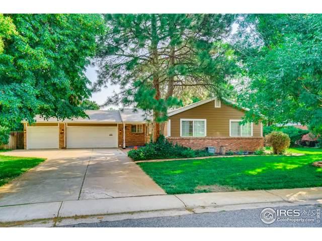 9205 E Floyd Ave, Denver, CO 80231 (MLS #947081) :: Downtown Real Estate Partners