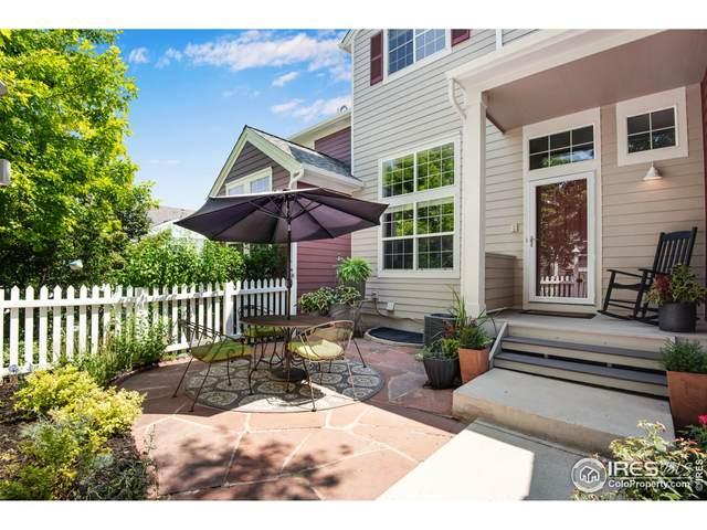 663 Snowberry St, Longmont, CO 80503 (#947092) :: iHomes Colorado
