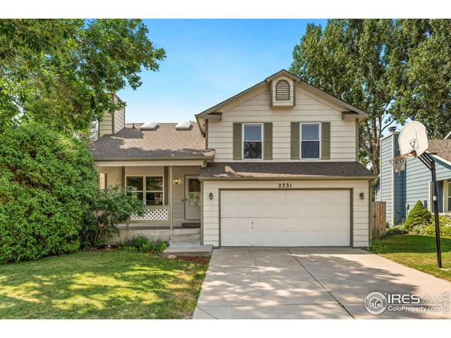 2331 Valley Forge Ave, Fort Collins, CO 80526 (MLS #947104) :: Tracy's Team