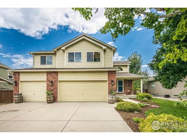 7204 W 23rd St Rd, Greeley, CO 80634 (MLS #947116) :: Find Colorado