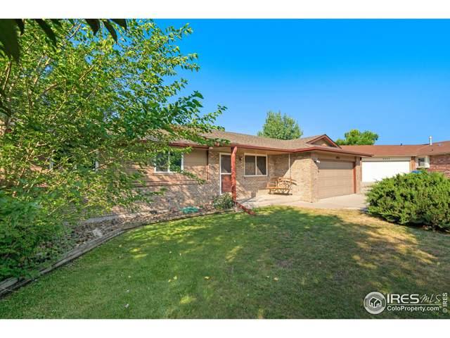 2433 W Linda Dr, Loveland, CO 80537 (MLS #947121) :: Find Colorado