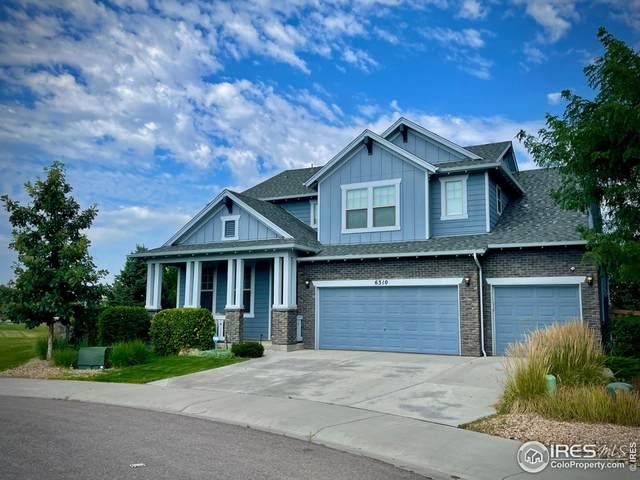 6310 Nokoni Ct, Timnath, CO 80547 (#947131) :: Mile High Luxury Real Estate