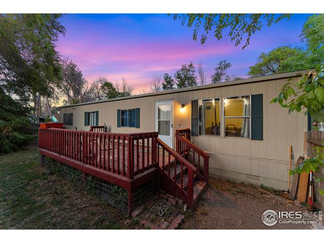 3912 Hayes Ave, Wellington, CO 80549 (MLS #947132) :: J2 Real Estate Group at Remax Alliance