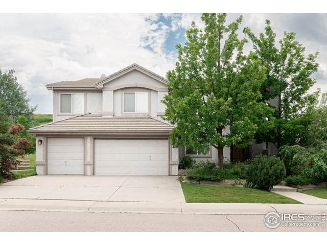 400 S Snowmass Cir, Superior, CO 80027 (#947141) :: The Griffith Home Team