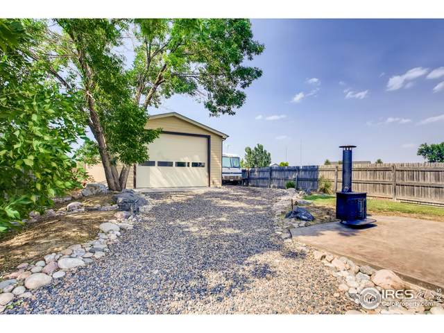 1210 Macoy Ct, Dacono, CO 80514 (MLS #947146) :: J2 Real Estate Group at Remax Alliance