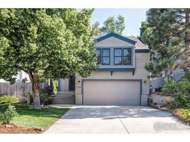 1122 Orange Pl, Boulder, CO 80304 (MLS #947148) :: J2 Real Estate Group at Remax Alliance