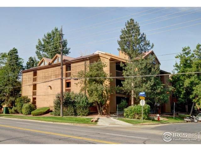 2992 Shadow Creek Dr #212, Boulder, CO 80303 (MLS #947161) :: Coldwell Banker Plains