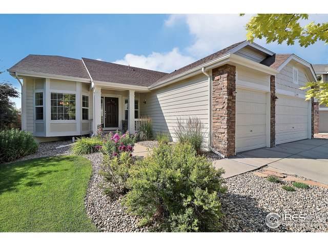 2707 Pochard Ct, Johnstown, CO 80534 (MLS #947168) :: J2 Real Estate Group at Remax Alliance