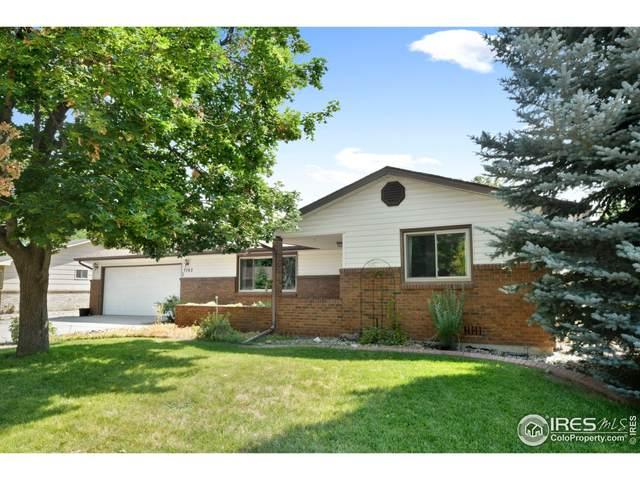 3762 Sheridan Ave, Loveland, CO 80538 (MLS #947175) :: Find Colorado
