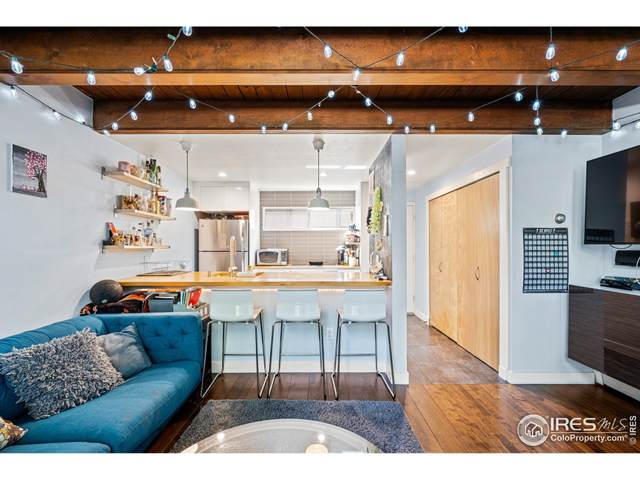 1842 Canyon Blvd #204, Boulder, CO 80302 (MLS #947179) :: J2 Real Estate Group at Remax Alliance