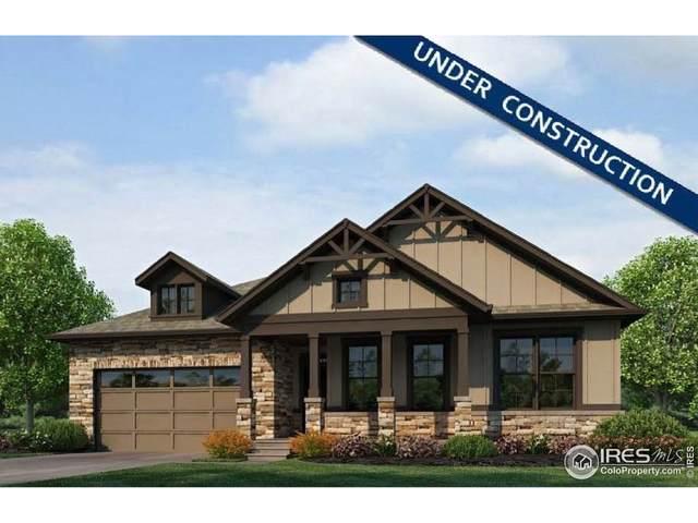 8936 Falcon St, Firestone, CO 80504 (MLS #947184) :: Downtown Real Estate Partners