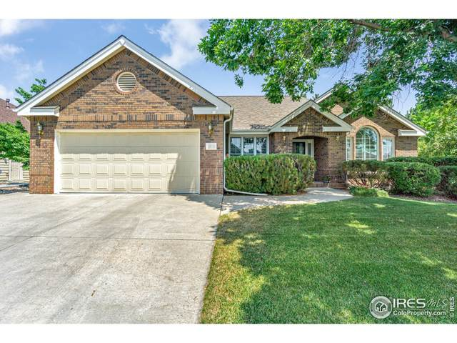 5306 Highcastle Ct, Fort Collins, CO 80525 (#947189) :: Mile High Luxury Real Estate