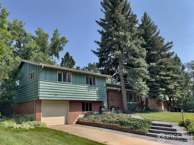 4261 Graham Ct, Boulder, CO 80305 (MLS #947197) :: You 1st Realty