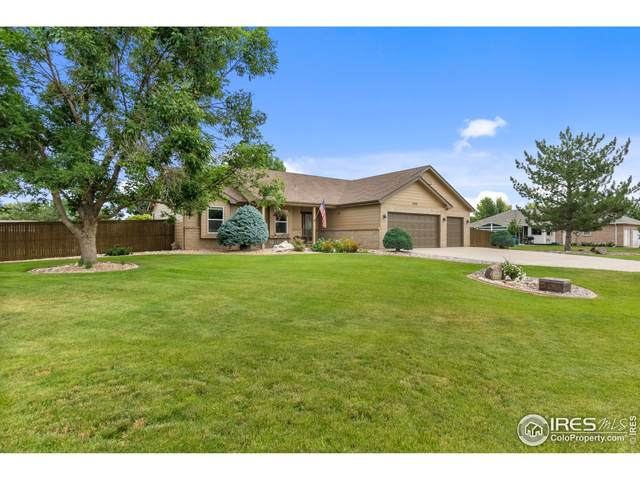 3498 Bighorn Ct, Wellington, CO 80549 (MLS #947198) :: J2 Real Estate Group at Remax Alliance