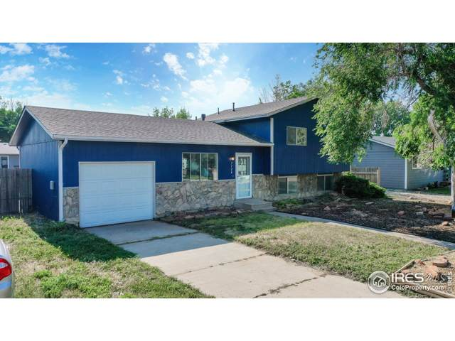 7724 3rd St, Wellington, CO 80549 (MLS #947199) :: J2 Real Estate Group at Remax Alliance