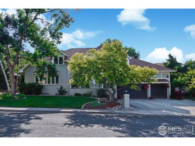 2759 Empire Ave, Loveland, CO 80538 (MLS #947233) :: J2 Real Estate Group at Remax Alliance