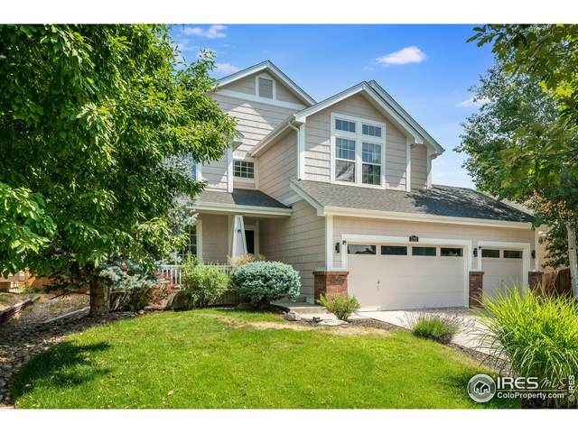 2202 Andrews St, Fort Collins, CO 80528 (#947236) :: Mile High Luxury Real Estate
