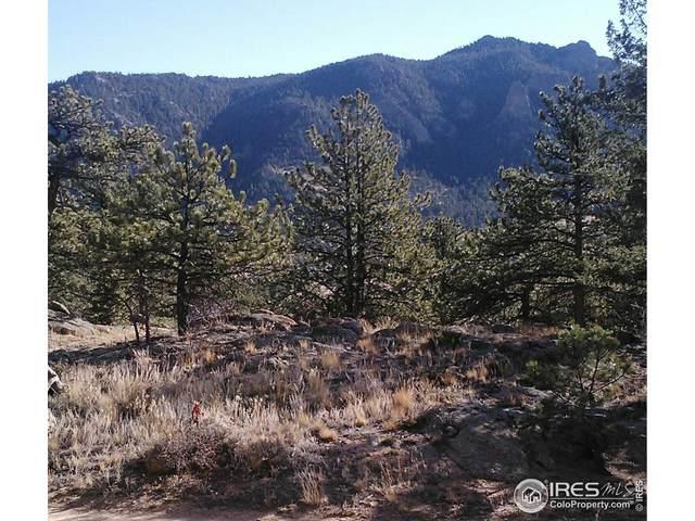 2800 Kalmia Ave, Boulder, CO 80301 (MLS #947243) :: J2 Real Estate Group at Remax Alliance