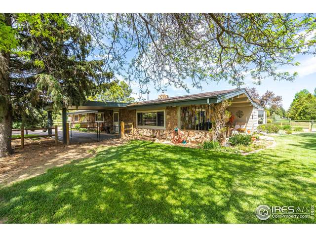 400 Ridgewood Ct, Fort Collins, CO 80524 (MLS #947245) :: Downtown Real Estate Partners