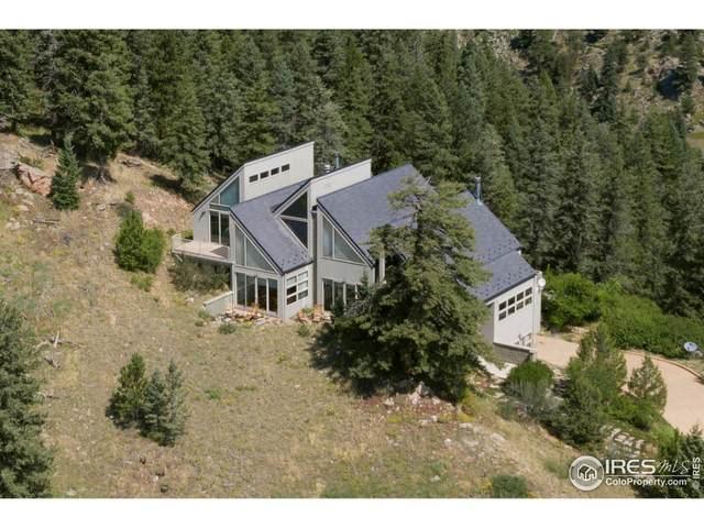 2230 Carriage Hills Dr, Boulder, CO 80302 (MLS #947256) :: J2 Real Estate Group at Remax Alliance