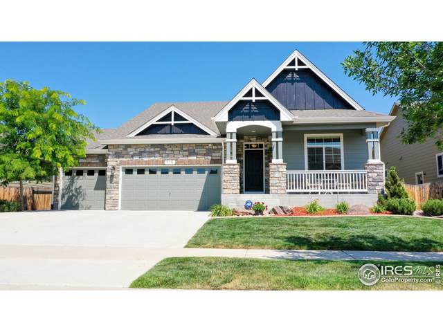 5794 Calgary St, Timnath, CO 80547 (#947258) :: Mile High Luxury Real Estate
