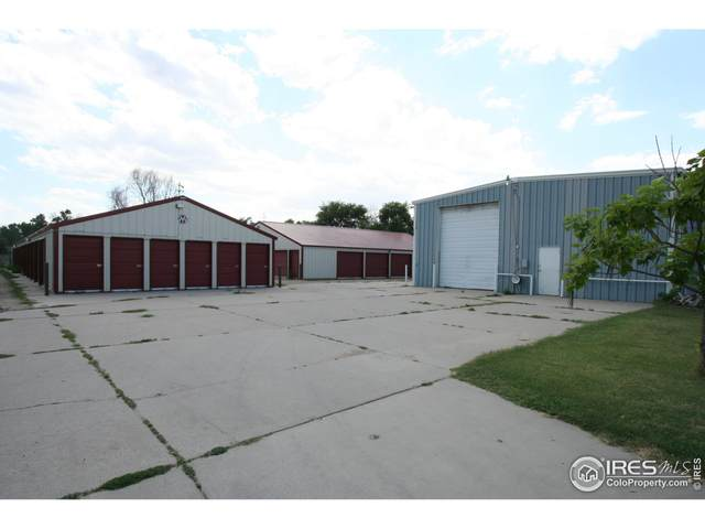 620 Commerce Ave, Fort Morgan, CO 80701 (MLS #947264) :: J2 Real Estate Group at Remax Alliance