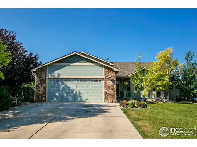 3465 Firewater Ln, Wellington, CO 80549 (MLS #947269) :: J2 Real Estate Group at Remax Alliance