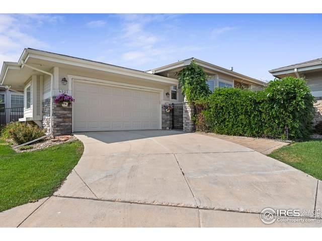 4992 Valley Oak Dr, Loveland, CO 80538 (MLS #947274) :: Find Colorado