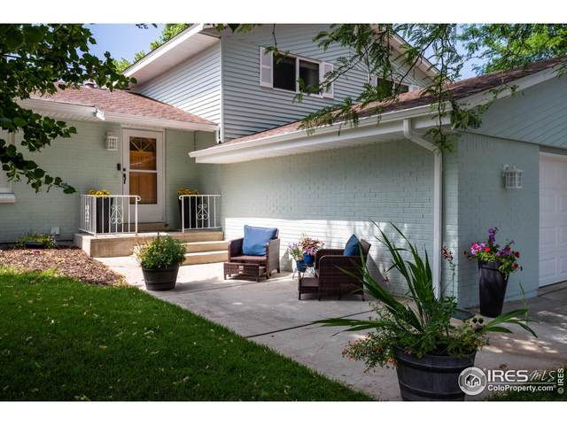 4947 Cornwall Dr, Boulder, CO 80301 (MLS #947279) :: Tracy's Team